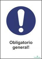 Obligatorio general
